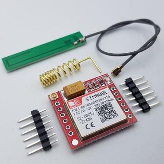 Module Sim800L MICROSIM GMS GPRS thumbnail