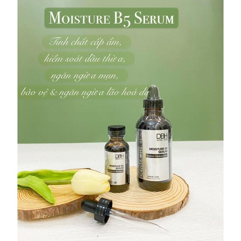 Serum DBH Moisture B5