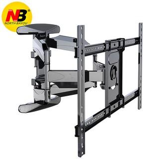 NB 32-70 inch tv giá treo tường phổ quát xoay Kính thiên văn tv giá treo tường 4A 4C 3S