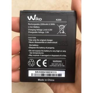Pin Wiko Sunny 3 Plus K200 ,Pin WIKO ROBBY ,Wiko Sunny 2 Plus,Pin WiKo K400, Pin Wiko LENNY, Pin wiko bloom thumbnail