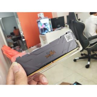Ram DDR4 Colorful 8G 3000 Battle AX Tản Nhiệt thumbnail