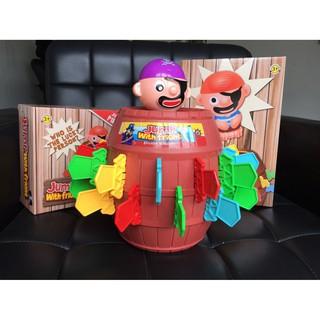 xô đồ chơi hình xô nước hàn quốc