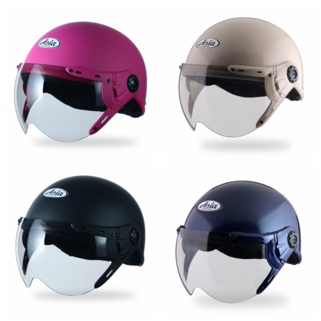 Mũ bảo hiểm chính hãng ASIA MT105K