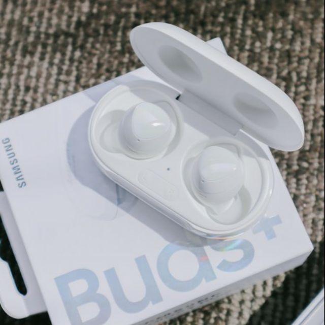 Tai nghe Samsung Galaxy Buds+ 2020 (Galaxy Buds Plus).