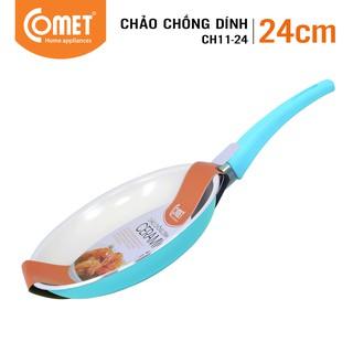Chảo chống dính ceramic Comet CH11-24 thumbnail