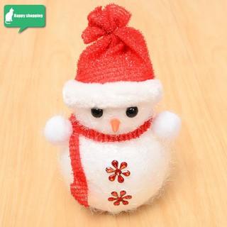 Khăn Choàng Giáng Sinh