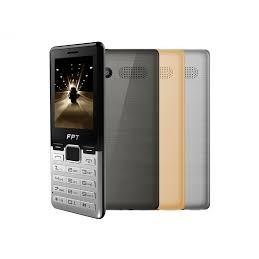 Điện thoại FPT BUK 10 Vàng - Chính hãng