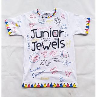 Áo thun Junior Jewel Taylor Swift