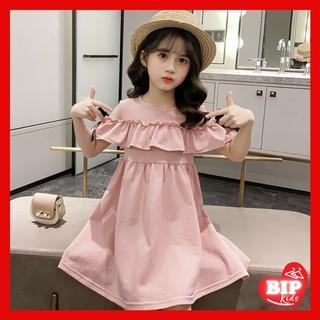 Váy Đầm Bé Gái Đẹp Sành Điệu Cao Cấp 10013