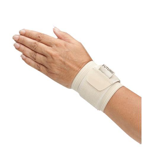 Băng cổ tay, quấn cổ tay cao cấp 3M Futuro 46709EN màu be