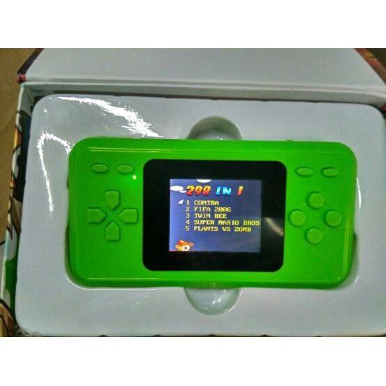 Máy chơi game mini cầm tay 298 trò chơi NES Coolbaby RS-28(nhiều màu) - 3536203 , 1314733815 , 322_1314733815 , 159000 , May-choi-game-mini-cam-tay-298-tro-choi-NES-Coolbaby-RS-28nhieu-mau-322_1314733815 , shopee.vn , Máy chơi game mini cầm tay 298 trò chơi NES Coolbaby RS-28(nhiều màu)