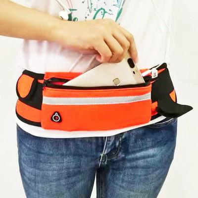 Túi đeo chạy bộ, túi đeo hông, đeo bụng đựng điện thoại và phụ kiện, hỗ trợ chạy bộ, tập thể thao