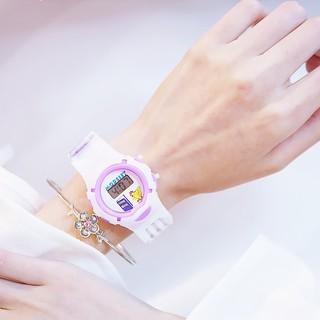 Đồng hồ trẻ em điện tử siêu đẹp DH81