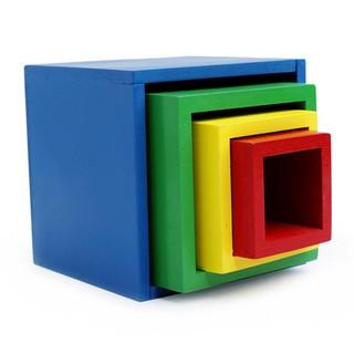 Lồng hộp vuông