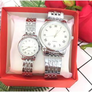 Đồng hồ đeo tay nam nữ Rosra unisex thời trang DH62