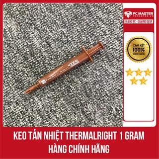 Keo tản nhiệt Thermalright TF4 1G - Chất lượng vượt trội cho người dùng thumbnail
