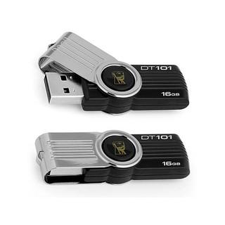 [BH 24 tháng] USB 16G Kington - Tem chính hãng BH 24 tháng