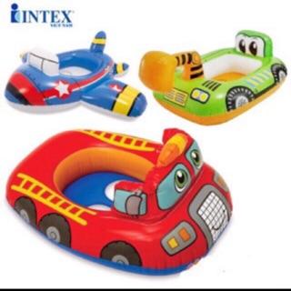 Phao bơi chống lật INTEX