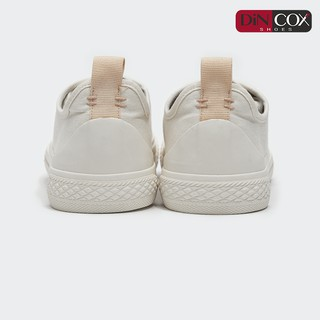Hình ảnh Giày DINCOX Sneaker Nữ C20 White-4