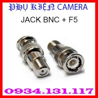 JACK BNC + F5