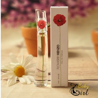 Nước Hoa Mini Nữ Kenzo Flower EDP 4ml thumbnail