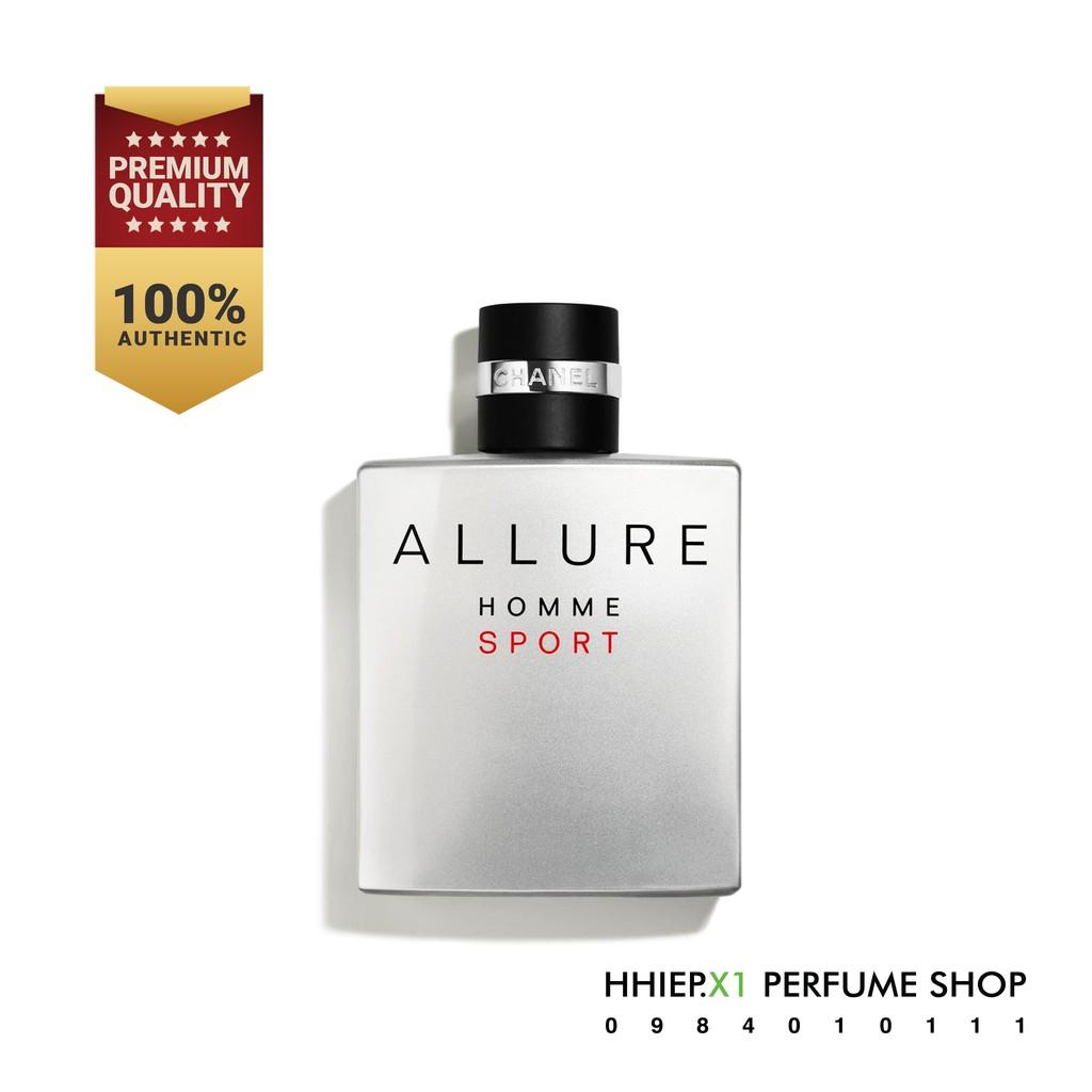 Hhiep.X1 - Nước Hoa Chính Hãng Chanel Allure Homme Sport ❤️ Chuyên Nước Hoa Nam Nữ Chính Hãng 100% nhập khẩu