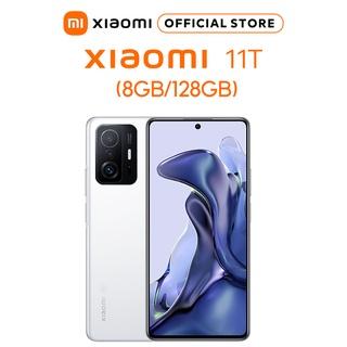 Hình ảnh Điện thoại Xiaomi 11T 8+128GB | PIN 5000mAh | Sạc Nhanh | Hàng Chính Hãng | BH 24T-2