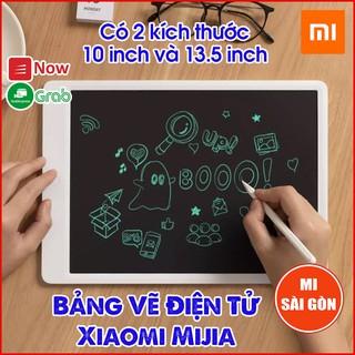 [Mã ELFLASH5 giảm 20K đơn 50K] Bảng vẽ điện tử Xiaomi Mijia 10 inch / 13.5 inch