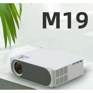 Máy chiếu Salange M19 có tiếng Việt
