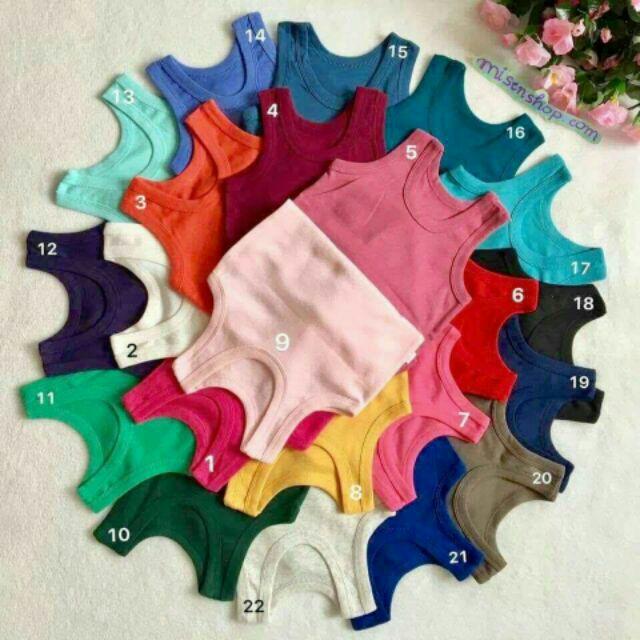 Combo 3 áo lỗ Sài gòn cho bé trai bé gái màu ngẫu nhiên - 3328244 , 964252238 , 322_964252238 , 80000 , Combo-3-ao-lo-Sai-gon-cho-be-trai-be-gai-mau-ngau-nhien-322_964252238 , shopee.vn , Combo 3 áo lỗ Sài gòn cho bé trai bé gái màu ngẫu nhiên
