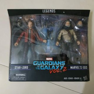 Marvel Legends Starlord