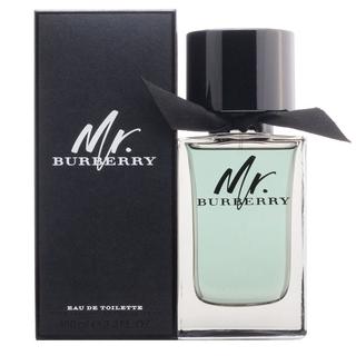 (Hàng Mới Về) Nước Hoa Burberry Mr. Burberry 100ml Cho Nam