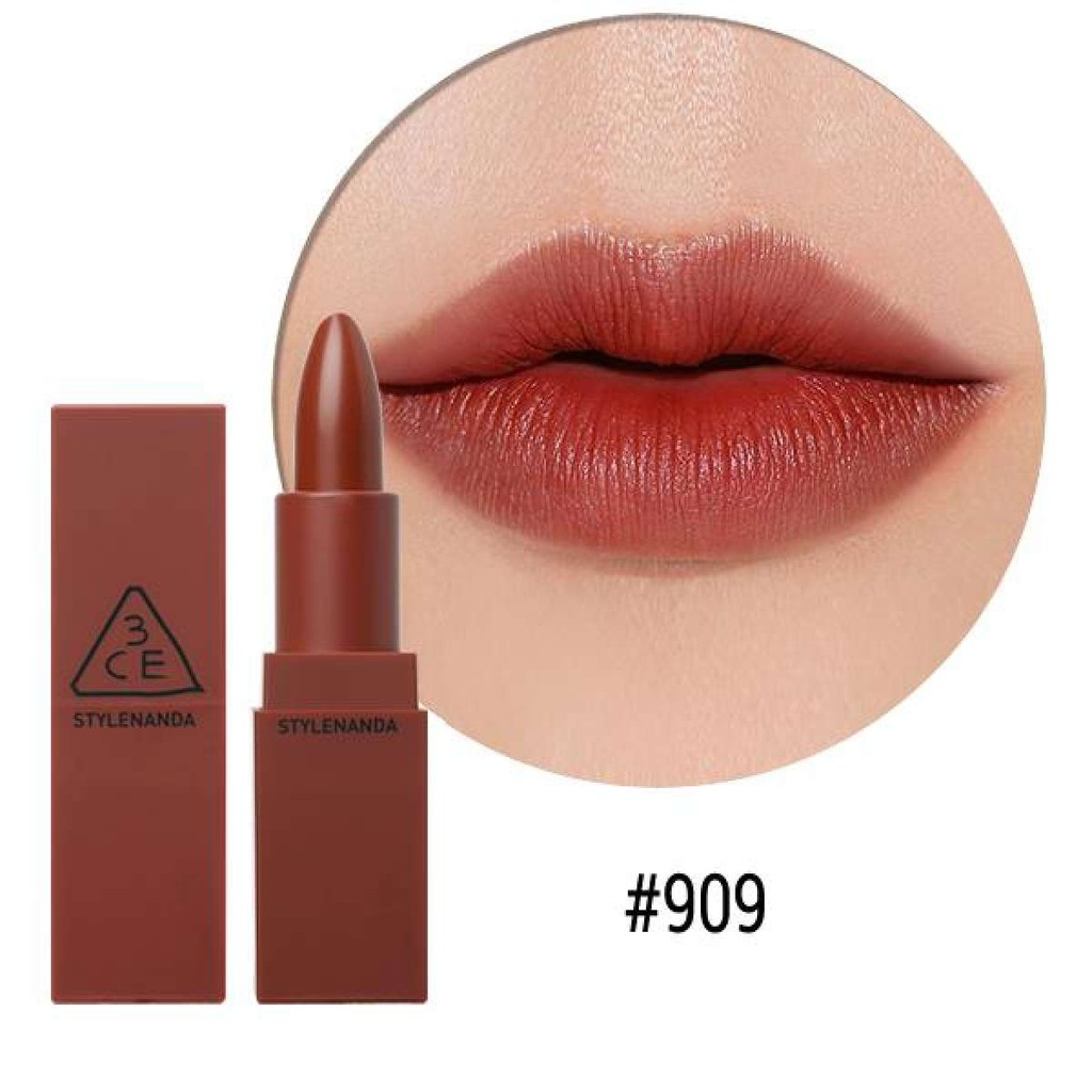 Mood Recipe Matte Lip Color #909