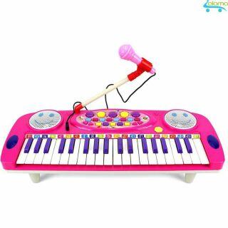 Đàn organ electronic