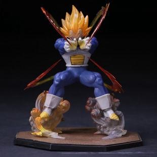Mô Hình Đồ Chơi Nhân Vật Son Goku Trong Phim Hoạt Hình Dragon Ball