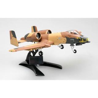 Mô hình máy bay A-10 Thunderbolt II tỉ lệ 1:72