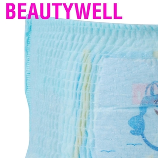 Beautywell Baby Swim Nappies Reusable Waterproof Infant Diaper Learn Pants for 0-3 Years