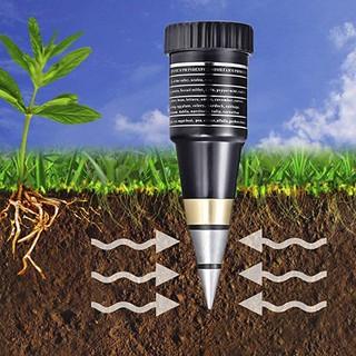 máy đo xác định giá trị pH và độ ẩm đất