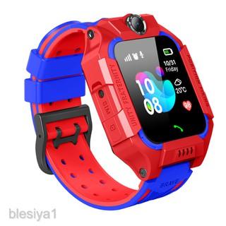 Z6 Children Smart Phone Watch GPS Locator Touch Screen Tracker SOS