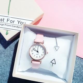Đồng hồ thời trang nữ Huans mặt số X7T