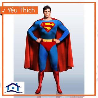 Quần Áo Superman Cho Bé