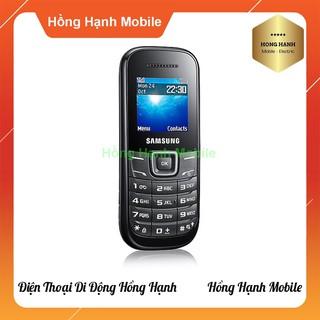 Điện Thoại Samsung E1200 – Hàng Chính Hãng I Nguyên Seal I Hàng Công Ty – Shop Điện Thoại Hồng Hạnh