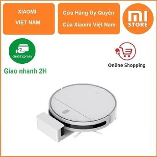 Robot Hút bụi Xiaomi Vacuum Mop Essential SKV4136GL – Hàng chính hãng – Bảo hành 12 tháng toàn quốc