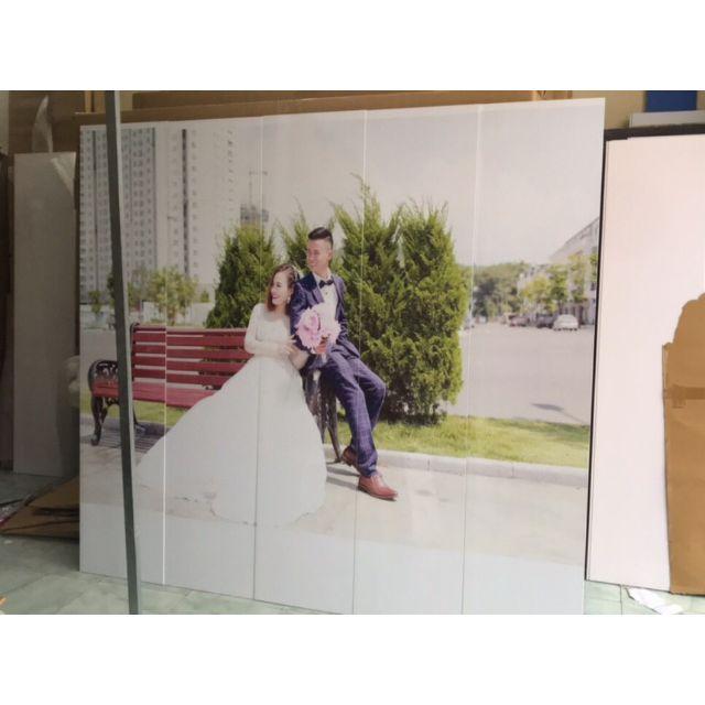 [SIÊU PHẨM TỦ] Nhận in tủ 3D tất cả các hình ảnh theo yêu cầu Nội thất phòng ngủ