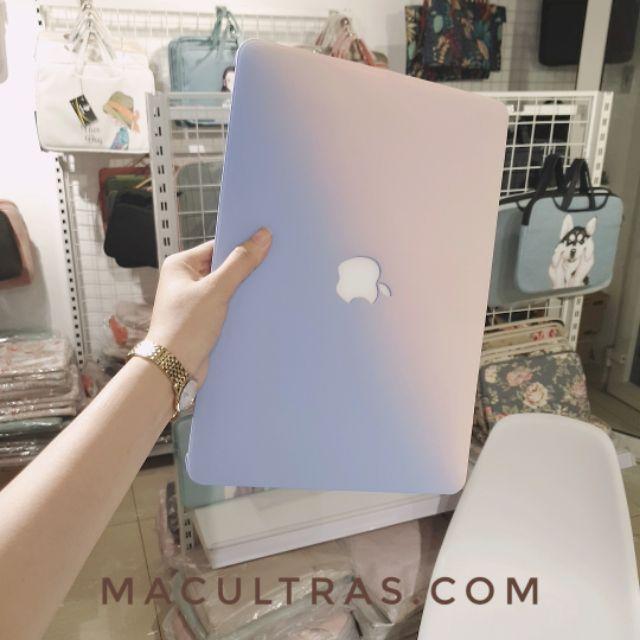 Case ốp macbook