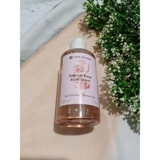 Sữa tắm hương hoa hồng 200ml Yves Rocher
