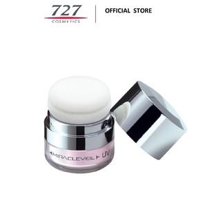 Phấn highlight tạo khối và chống tia UV 727 Vina Miracle Veil UV 5g thumbnail