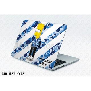 Skin laptop Simpson Of-Whitte 2