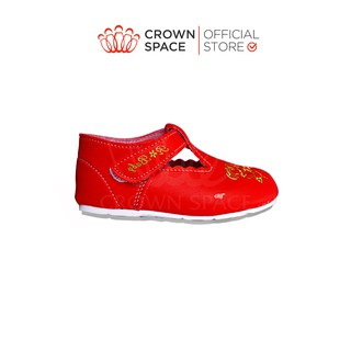 Giày tập đi bé gái RBaby CrownSpace 051_1106
