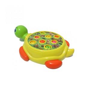 Bộ đồ chơi đập chuột hình chú rùa loại to ANHDUY STORE[Tmarkvn]